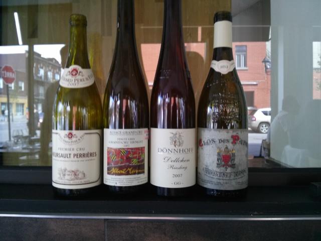 Grand vin du midi qui surprend! Cam04012