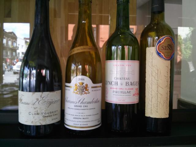 Grand vin du midi qui surprend! Cam04013