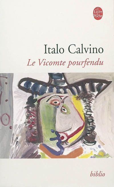 [Calvino, Italo] Le Vicomte Pourfendu 17196_10