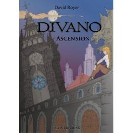 [Nats Editions] Divano Tome 1: Ascension de David Royer 306-la10