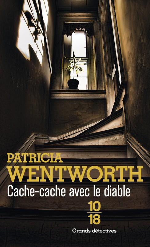 [Wentworth, Patricia] Cache-cache avec le diable 97822610