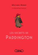 [Bond, Michael] Les Secrets de Paddington Les_se10