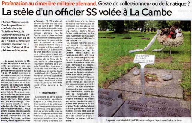 Vol au cimetière de la Cambe. Img90611
