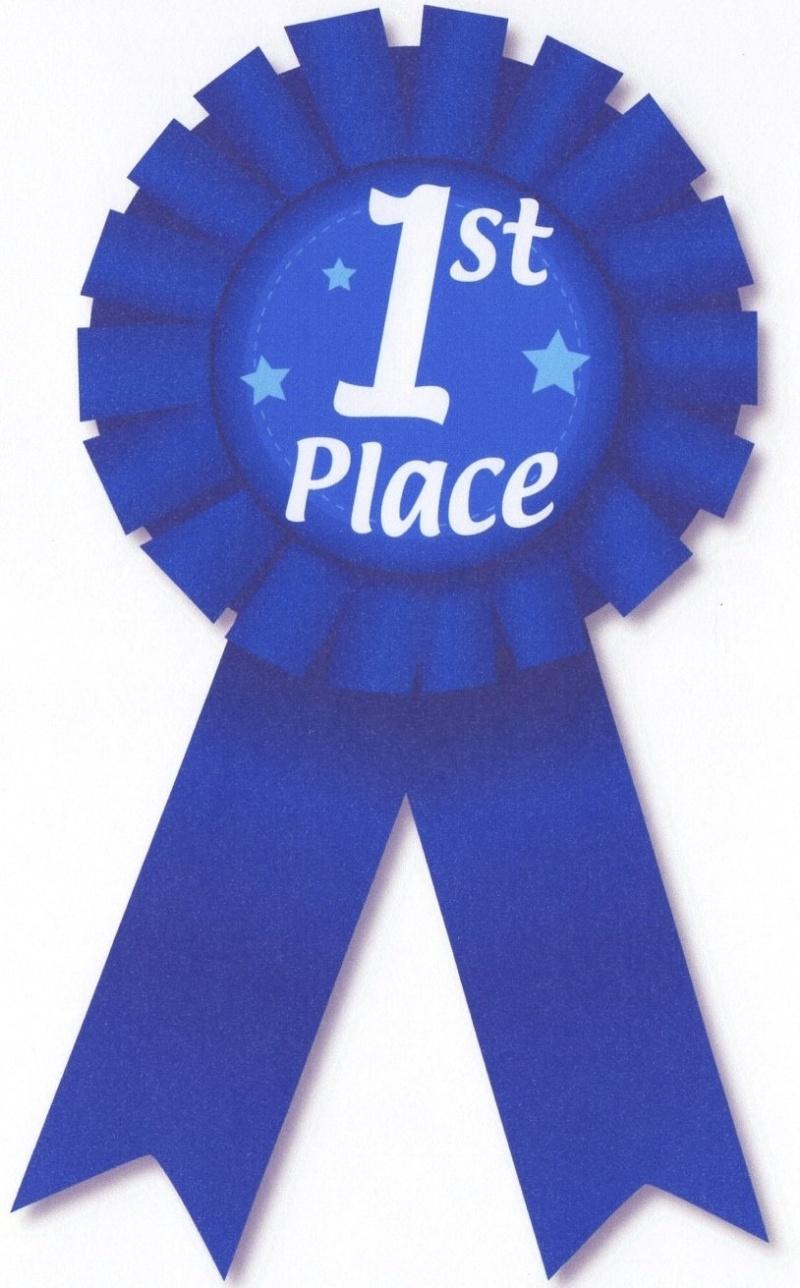 1st Place Race Winner 71ycnj10