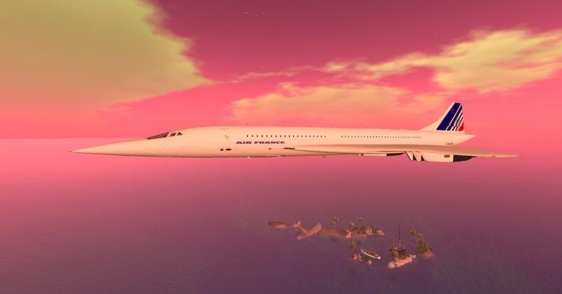 Photographies du Concorde  Concor10