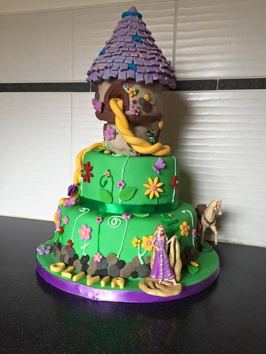 Les douceurs Disney. Patisseries, sucreries & cie - Page 13 10151910