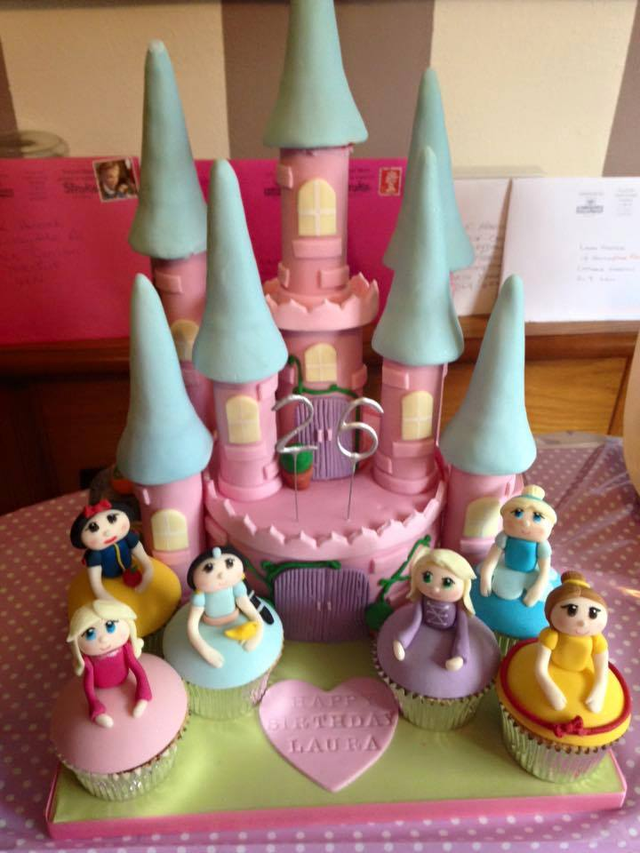 Les douceurs Disney. Patisseries, sucreries & cie - Page 13 10423710