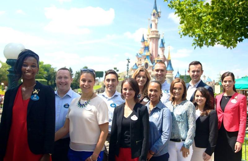 Ambassadeur Disneyland Paris 2015 - 2016  - Page 5 11698910