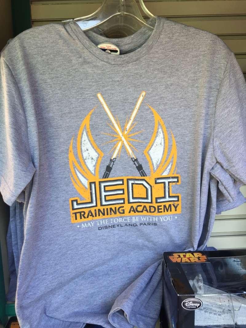 Jedi Training Academy à Vidéopolis - Page 2 122