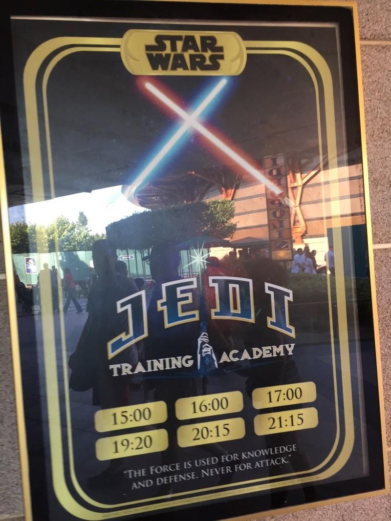 Jedi Training Academy à Vidéopolis - Page 2 221