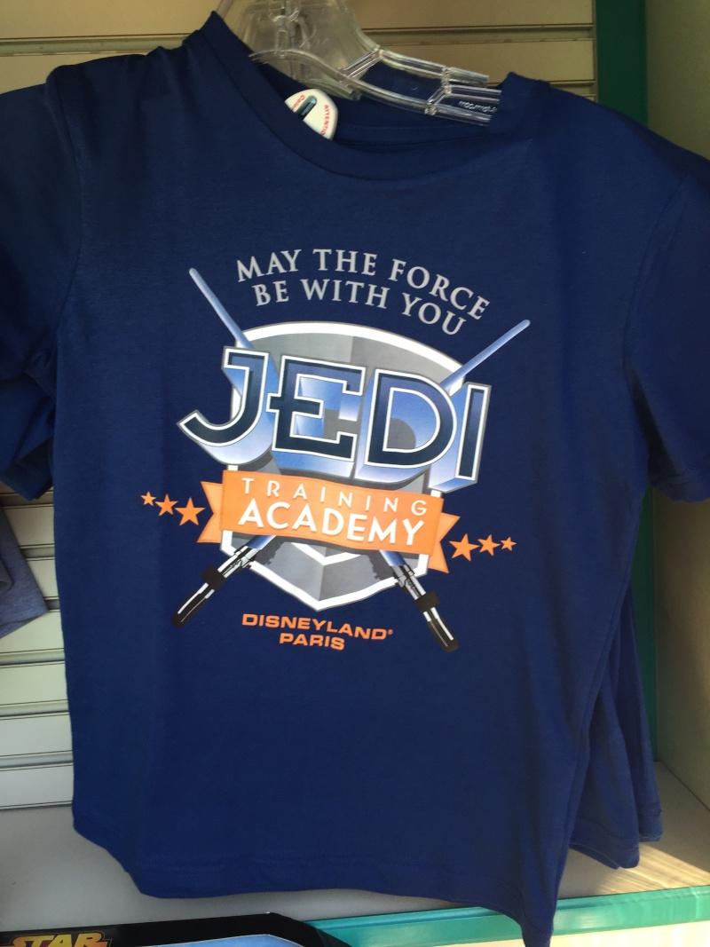 Jedi Training Academy à Vidéopolis - Page 2 222