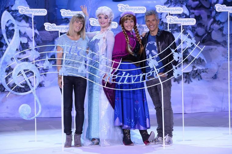 Eté 2015 : La Reine des Neiges, de retour pour givrer l'été du 1er juin au 13 septembre 2015 - Page 7 Bg156310