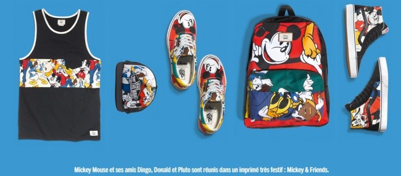 Disney And Vans Hurtsj10
