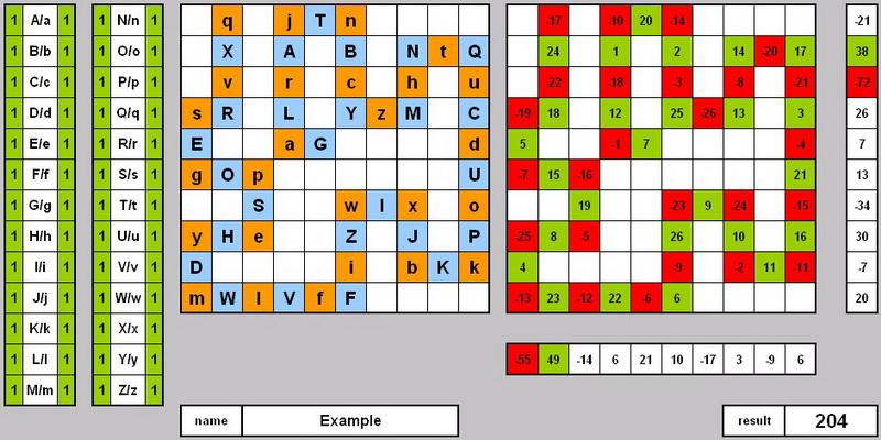 LEAGUE OPTIMIZERS 2015th - Page 3 Alphab12