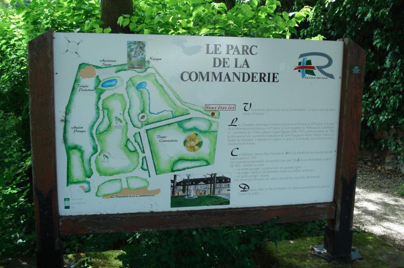 Parc de la Commanderie Dsc04941