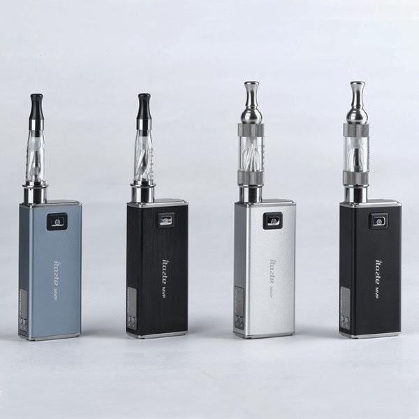 Quelles sont les ecigs fabriquées ou vendues par les cigarettiers ? Innoki10
