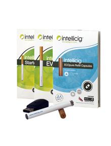 Quelles sont les ecigs fabriquées ou vendues par les cigarettiers ? Intell10