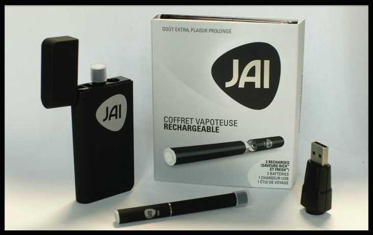 Quelles sont les ecigs fabriquées ou vendues par les cigarettiers ? Jai_ec10