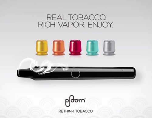 Quelles sont les ecigs fabriquées ou vendues par les cigarettiers ? Ploom_10