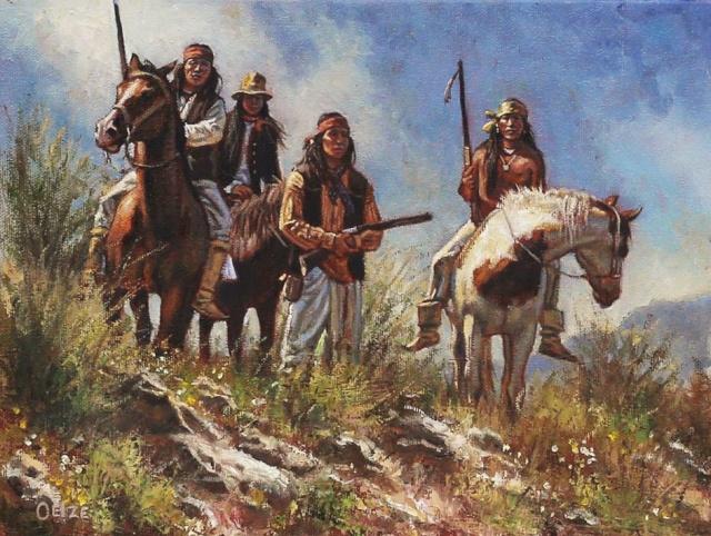 Geronimo 10671310