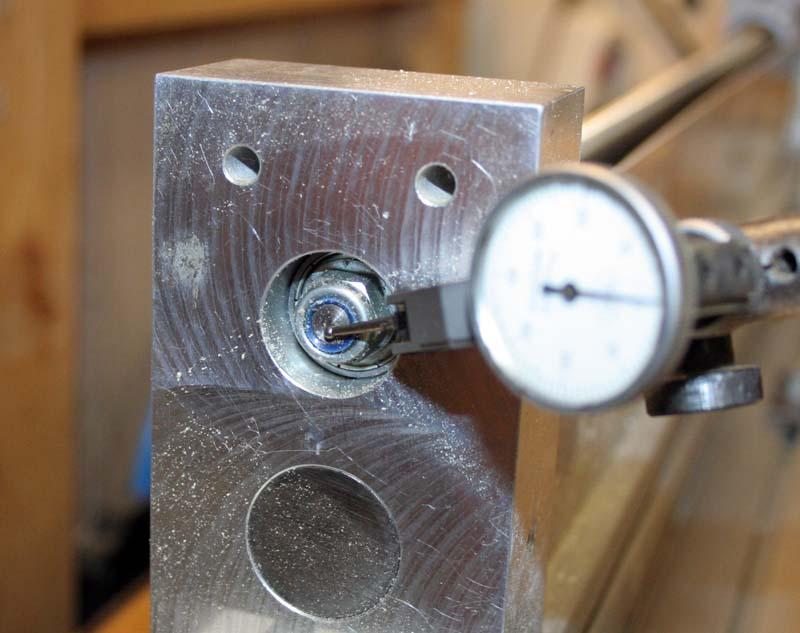 Entretien CNC BZT PF750P Bzt_en29