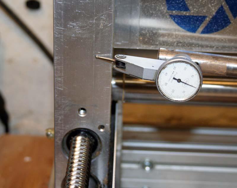 Entretien CNC BZT PF750P Bzt_en31