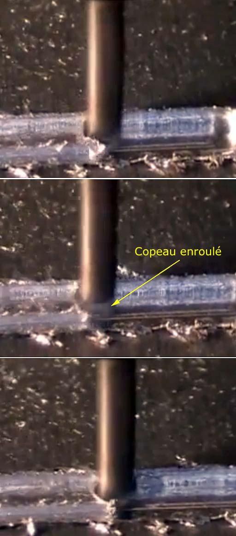 Broche Arc EuroTrade 0.75Kw (GMT) + Variateur de fréquence FUJI - Page 3 Copeau10