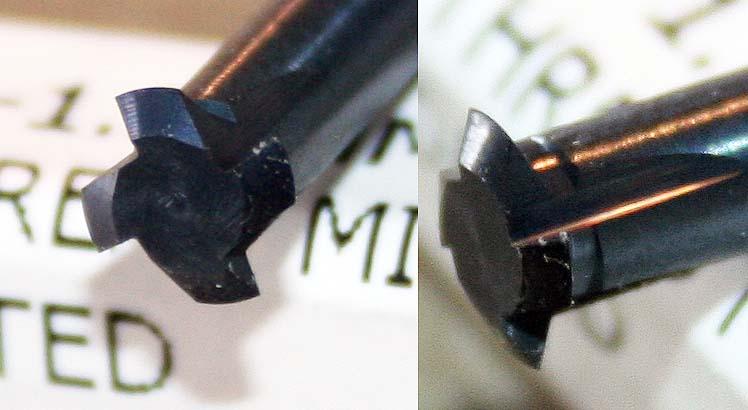 Une petite nouvelle, une HBM45 à numériser - Page 21 Fraise10
