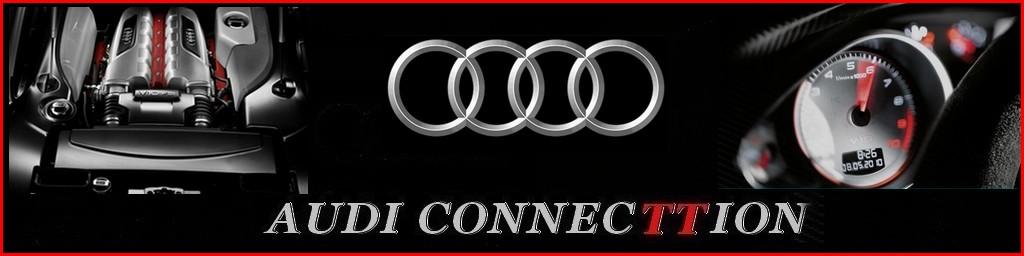 Audi-ConnecTTion