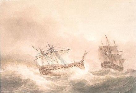 Remorquage de navires démâtés 440px-10