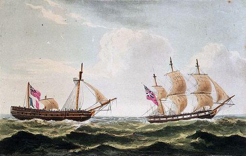Remorquage de navires démâtés Bonne_11