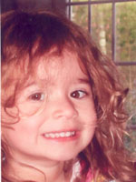 Chloe Combe-Rivas missing from Platte City, MO, since March, 2006/ Believed to be in Mexico with mother, Aline Rivas-Vera Combe-10