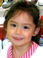 Emily Juan missing from Queens, NY, since September, 2004/ Believed to be in Taiwan with mother, Mei-Fen Juan Juan_e10