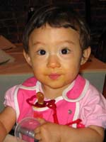 Emily Juan missing from Queens, NY, since September, 2004/ Believed to be in Taiwan with mother, Mei-Fen Juan Juan_e11