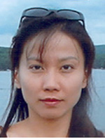 Emily Juan missing from Queens, NY, since September, 2004/ Believed to be in Taiwan with mother, Mei-Fen Juan Juan_m10
