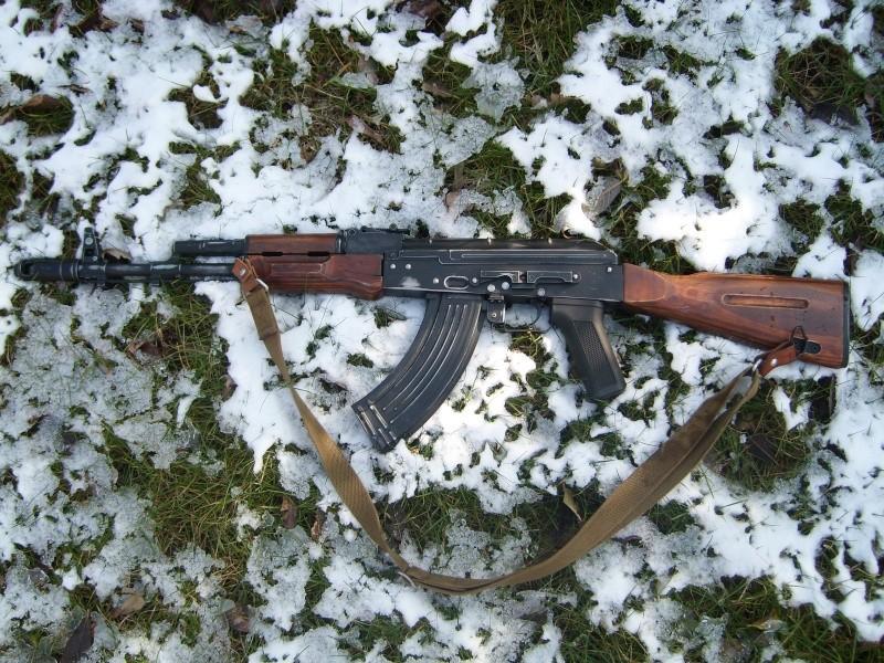AK 74 cyma (cm048) Sl731510