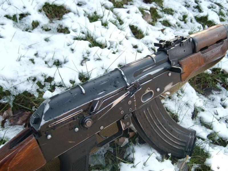 AK 74 cyma (cm048) Sl731515