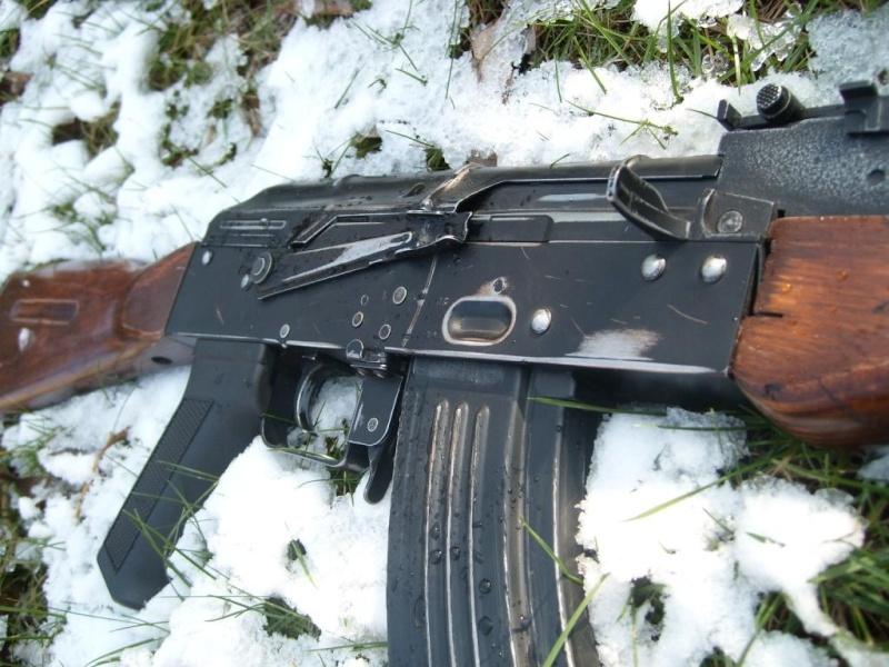 AK 74 cyma (cm048) Sl731516