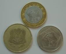 متحف سما حاس الخضراء للعملات السورية  Money_10