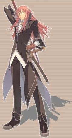 Tales Of Symphonia : Dawn Of The New World 25134010