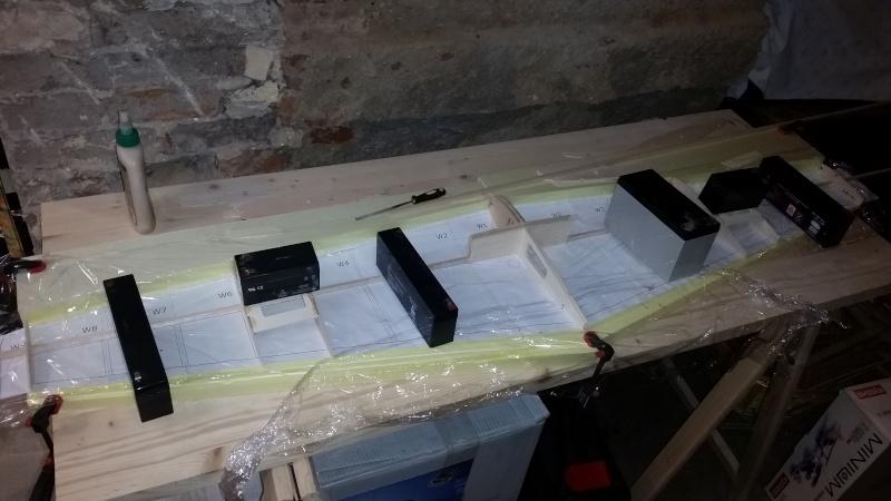 nuovo progetto collettivo.. DR109 elettrico Img-2011