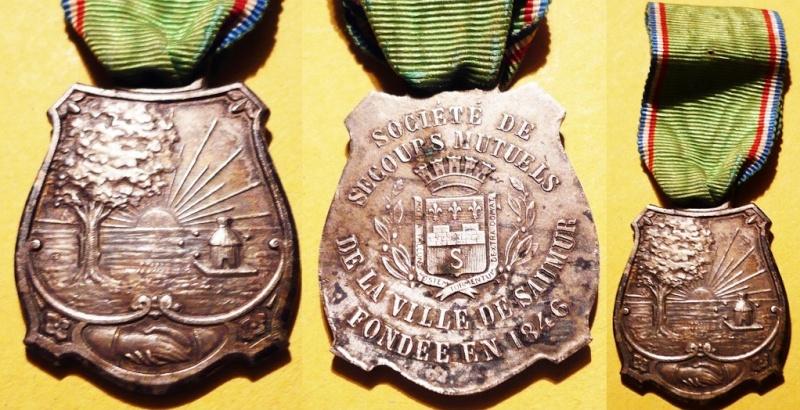 SAUMUR secours mutuel 1710