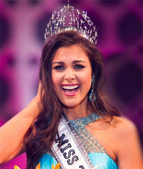 Road to Miss Teen USA 2015, finals August 22, 2015 - Page 3 Co-gai10