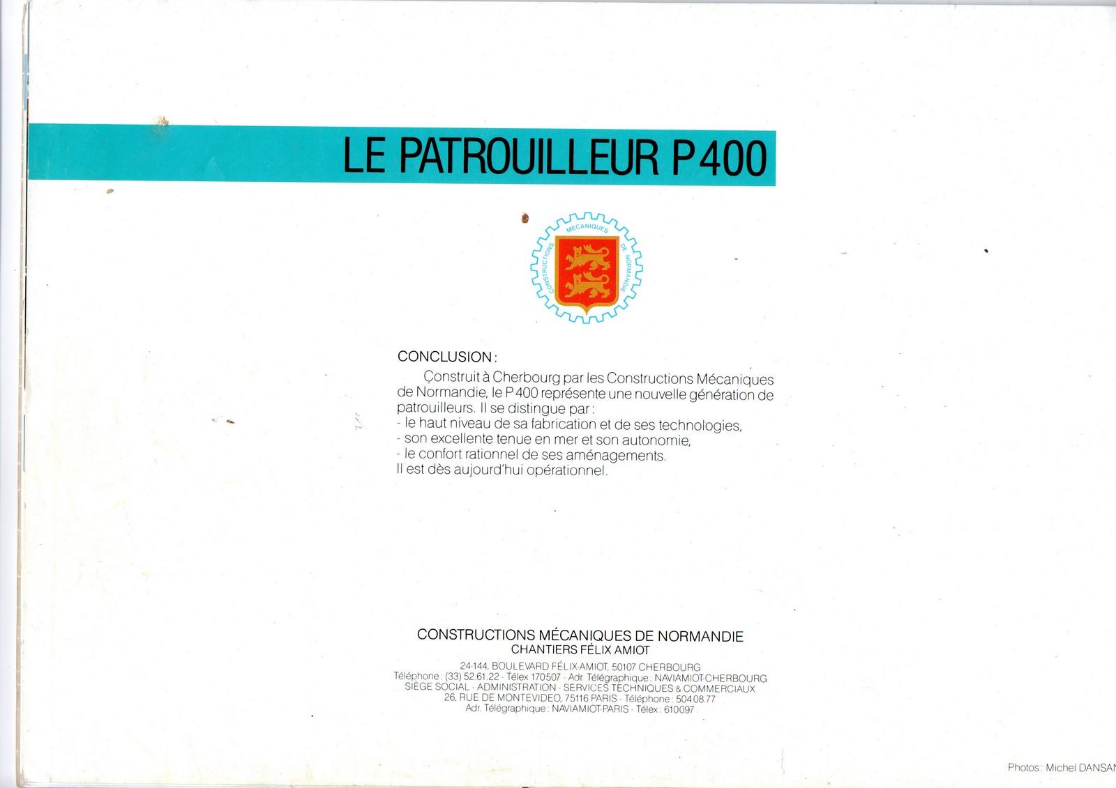 LA CAPRICIEUSE (PR) 009_co10