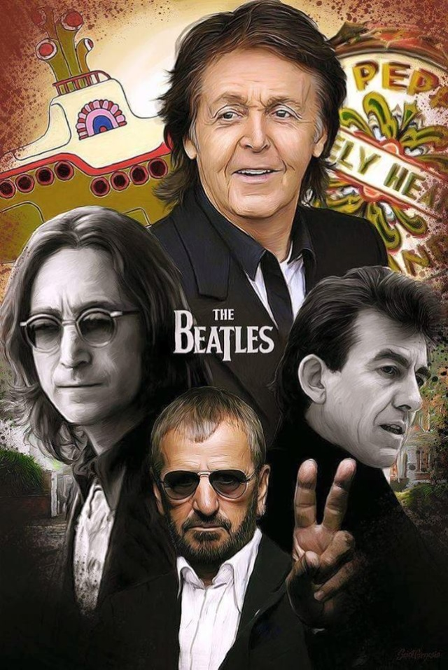 The Beatles Forever 10303110