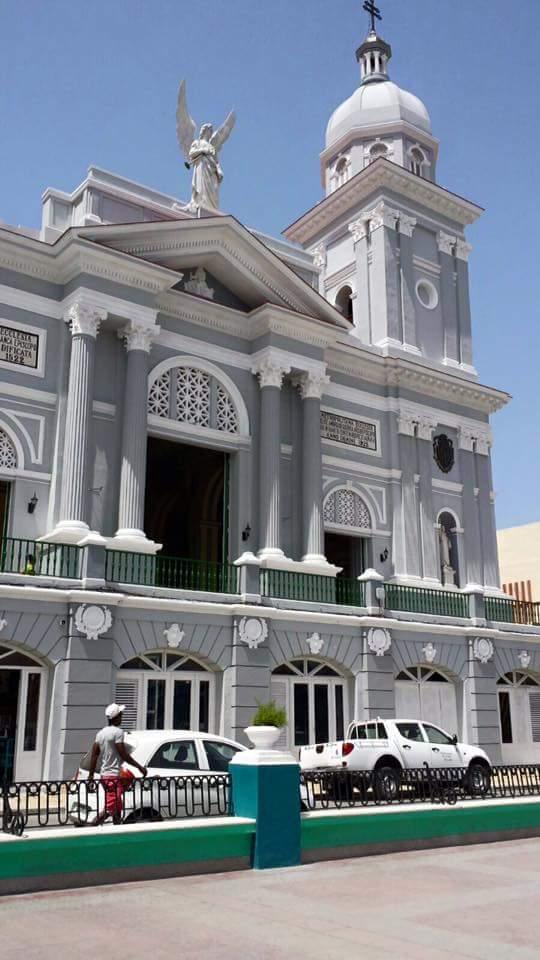 SANTA BASILICA METROPOLITANA CATEDRAL NUESTRA SENORA DE LA ASUNCION 11715910