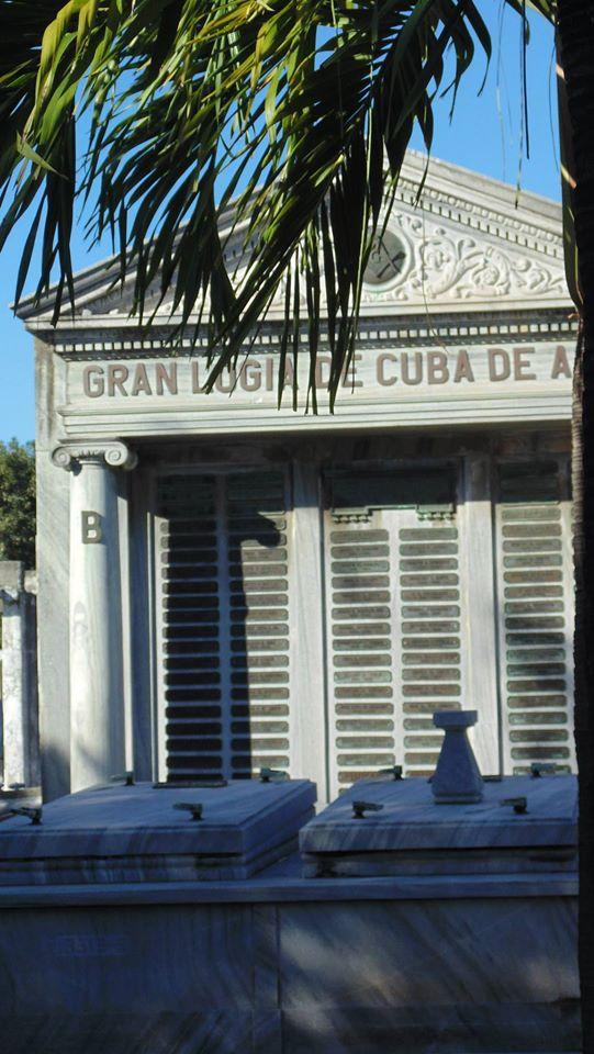 LA GRAN LOGIA DE CUBA H510