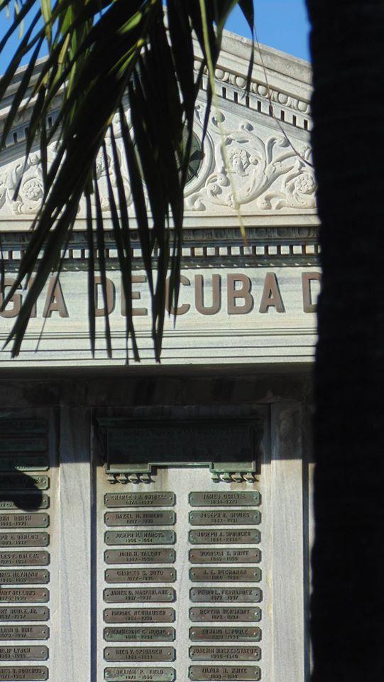 LA GRAN LOGIA DE CUBA H610