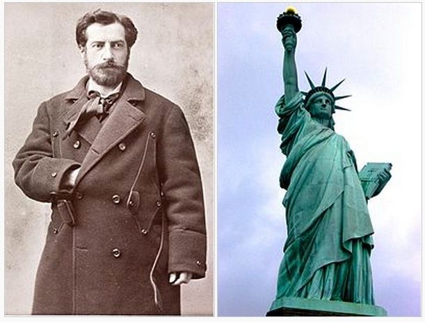 Decodificado - El Misterio de la Estatua de la Libertad  Libert10