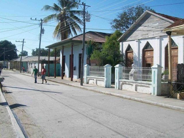 LAS LOGIAS EN CUBA Redenc11